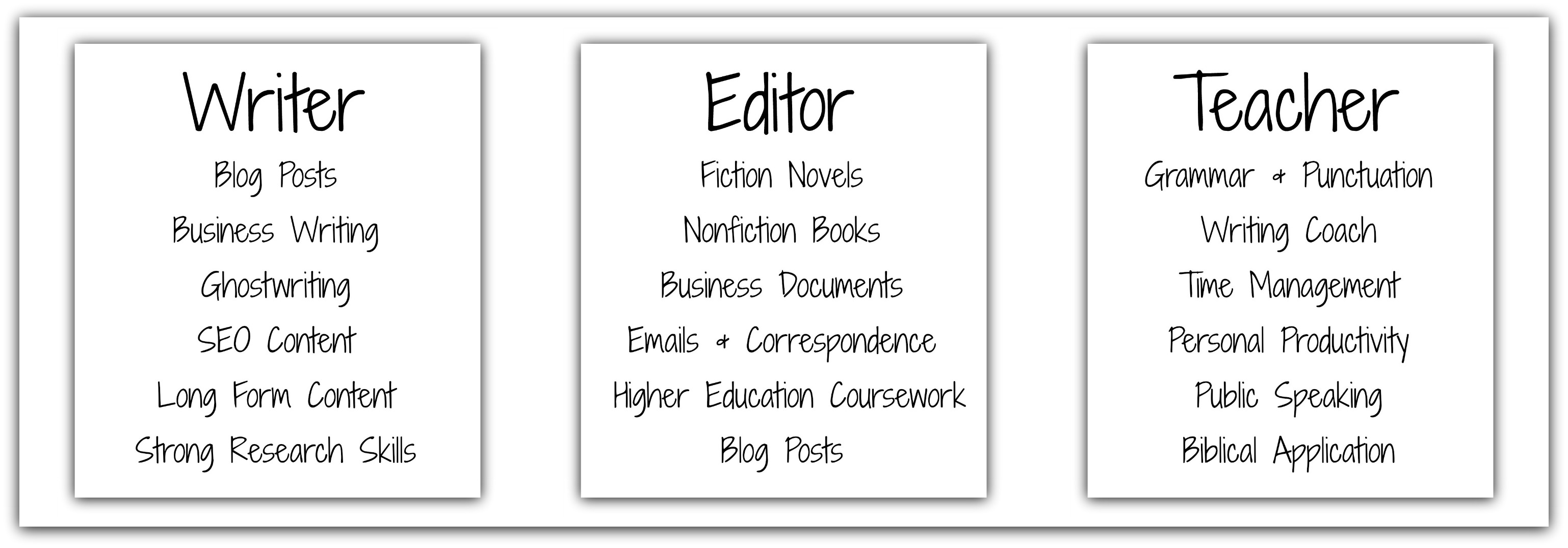 writer-editor-teacher